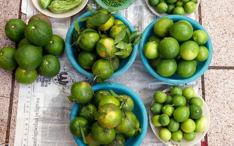 Limes Yucatán